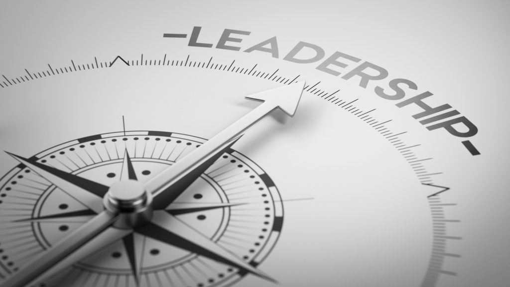 The Simple Formula for Becoming a True Leader (Hint: Be Yourself!)