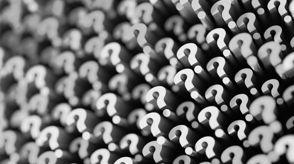 The One Question Every Leader Should Ask Every Day