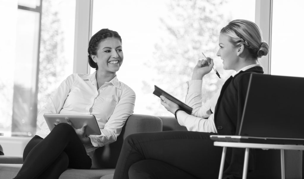 How to Become Your Coach's Ideal Client