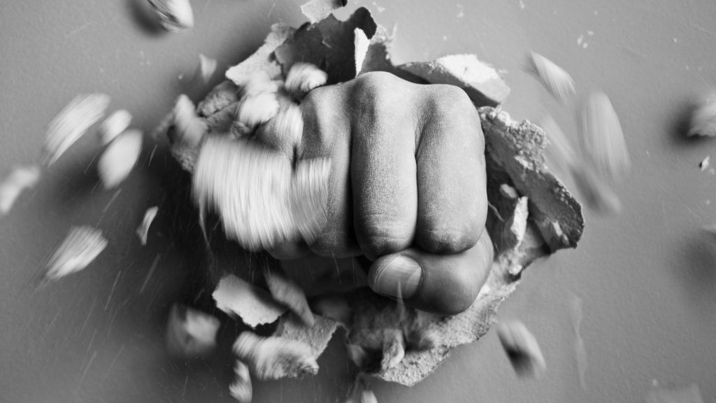 Killer Strengths: When Superpowers Go Bad