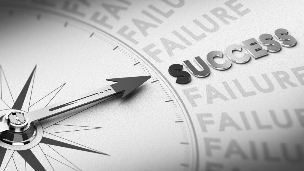 PACE Yourself for Greater Success