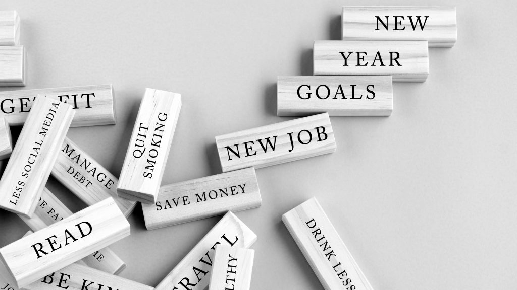 5 Simple Steps to Make this Your Best Year Yet