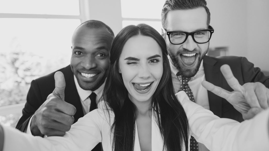 Joy, Gratitude, and Abundance…at Work