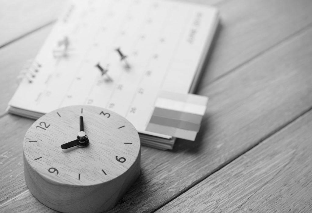 The Give and Take of Managing Your Time