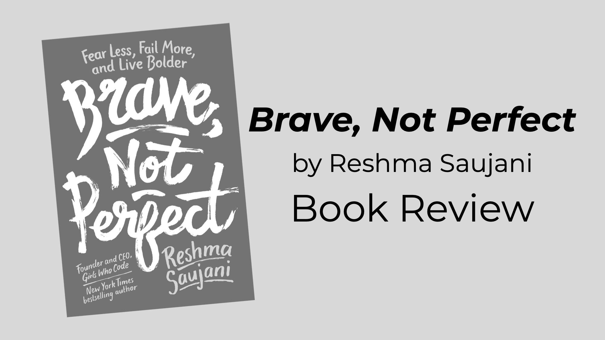 Brave, Not Perfect PDF Free Download
